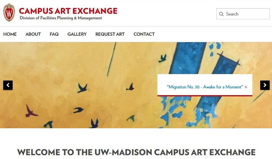 Campus Art Exchange