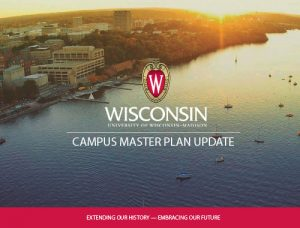 Campus Master Plan Cover